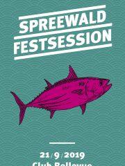 Spreewaldfestsession!