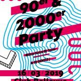 Mega 90er & 2000er Party!