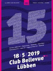 15 Years Club Bellevue!