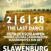 Slawenburg Open-Air – The Last Dance!