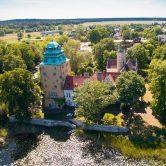 Schlosspark Open-Air!