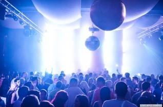 10.05.2014 – 10 YEARS Club Bellevue /w: AKA AKA feat. Thalstroem live ~ Ron Flatter ~ Zahni uvm.