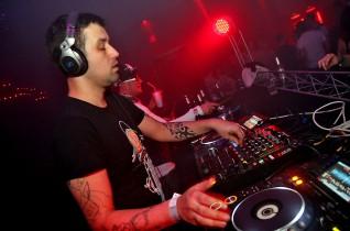 17.01.2015 –  King Size House Clubbing /w: Marcapasos ~ David K. uvm.