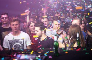 13 Jahre Club Bellevue! /w: Thomas Lizzara, Markus Kavka uvm.